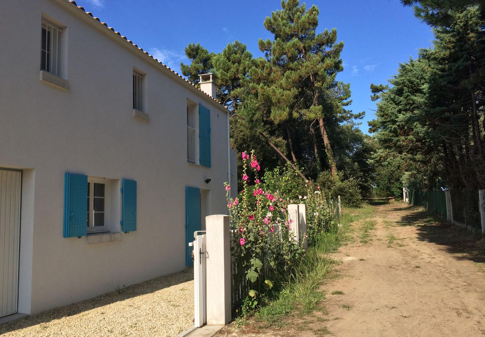 Oléron Villa - Holiday home rental on Ile D\'Oléron